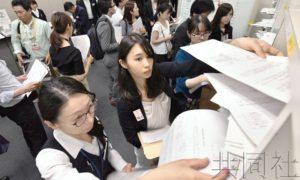 日本上市企业2018财年净利润减少7.3%