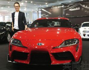 丰田新款Supra发售 阔别17年回归