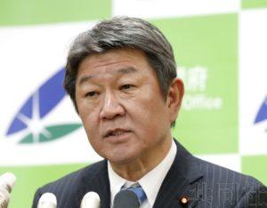 详讯2:日本一季度实际GDP年率增长2.1%