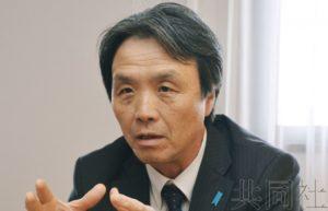 专访:绑架受害者莲池薰呼吁实现日朝会谈