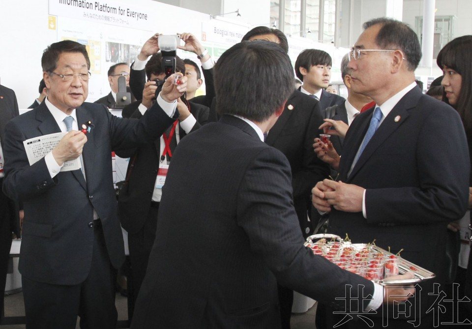 分析:G20农业部长会议打造友好氛围但未制定蓝图