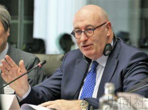 欧盟或放宽日本农水产品进口限制