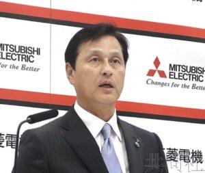 三菱电机称今秋中国业务将好转