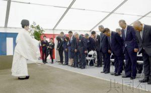 东京迪士尼海洋新区动工 力争2022年度开业