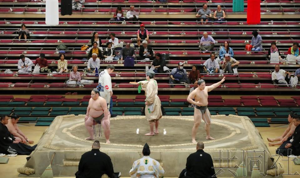 热点:日本相扑协会为特朗普观赛严阵以待