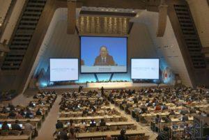 IPCC大会在京都开幕 商讨温室气体排放量新算法