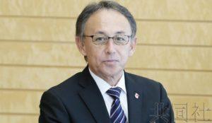 冲绳迎来回归日本47周年 令和时代基地负担仍沉重