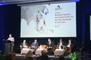 亚行年会系列会议开幕 首日讨论避免技术差距扩大