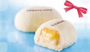 东京香蕉「银座乳酪蛋糕」