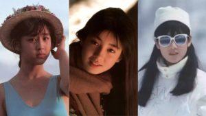 日本网民票选昭和时代最靓女艺人宫泽理惠都只系排第10?