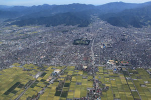 强震后游客却步日本山形樱桃果园等受冲击