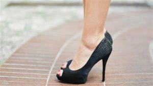 拒绝被穿高跟鞋!日本女星获1.9万网友连署相挺