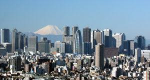 日媒 中国投资客目光转向日本房地产业