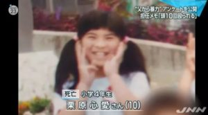 日本10岁女童遭虐待致死 其母因伤害帮助罪被判缓刑