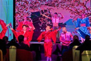 为亲子游量身订做Club Med推出「日本仲夏祭」