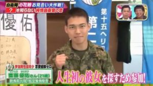 日本阿兵哥没听过珍珠奶茶联谊「聊不下去」惨被正妹打枪