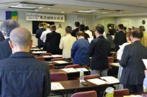 受佛教感化,日本一些老年人退休后选择当和尚开启第二人生