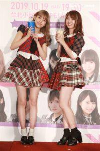 AKB48将于台北开唱马嘉伶压力大直喊:要再减肥!