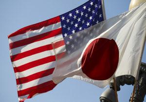美国急于与日本谈妥关税 认为农产品出口问题大