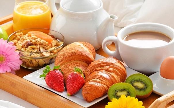 调查显示日本近3成年轻人不吃早饭 呈增加趋势