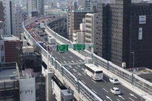 东京奥运期间拟在首都高速向私家车加收费用