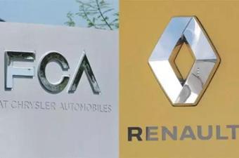 FCA撤回与雷诺的合并提案令日产吃惊