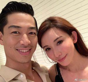 【林志玲结婚了】林志玲闪婚震惊台日中陆网友:解放台湾的动力没了