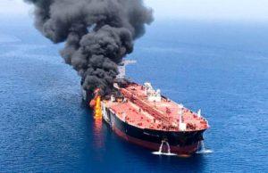 快讯:安倍就油轮遇袭称应克制加剧紧张的行为