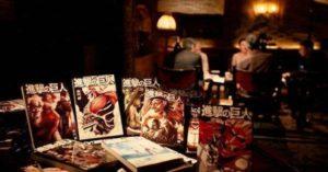 【漫画】《进击的巨人》是文学作品NHK 文学节目深度探讨