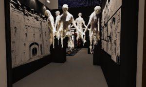 「一切谜题都解开了」金田一少年之事件簿全球独家展览在台北