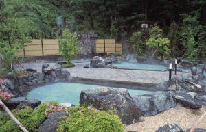 日本环境省提倡温泉疗养 具有增进身心健康功效