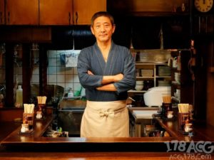 Netfix将推出「深夜食堂 -Tokyo Stories Season2-」,今年秋季播出