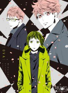 TV动画「深夜的超自然公务员 」OVA全2话将于10月发售