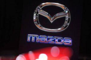 马自达公布电气化计划 将于2020年推出首款电动汽车
