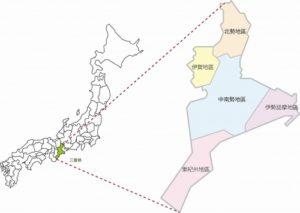 三重县去年游客数达4260万 连续三年创纪录