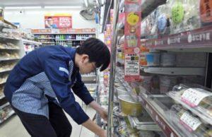 东京便利店现状:日本籍员工和外籍员工比例达到1:13