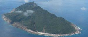 海保长官就中国公务船航行称尖阁局势不容乐观