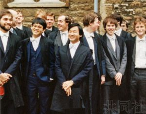 日本天皇为何选牛津这所学院留学?英女王亲提建议