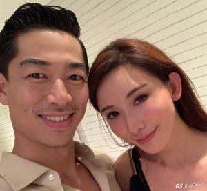 推文批林志玲结婚新浪财经道歉开除编辑