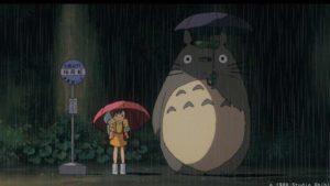 宫崎骏认了龙猫「是可怕生物」!吉卜力工作室面试过程曝光