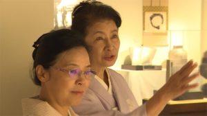 西乡菊次郎逝世90周年来台办展鹿儿岛电视台跨海专访
