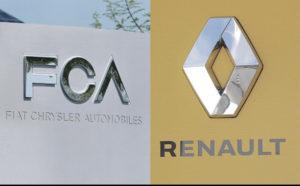 详讯:FCA宣布已撤回与雷诺的经营合并提案