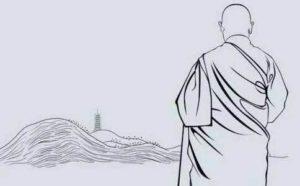 佛教的信仰是纯理性的,也是纯伦理的