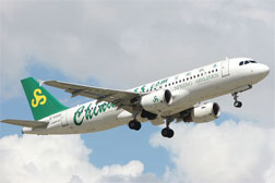 春秋航空增开成田与宁波航线 7月后每天一个往返