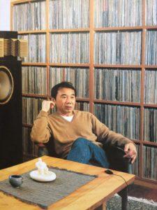 专访:村上春树谈40年写作生涯与《刺杀骑士团长》(6)