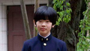 秋筱宫夫妇与长子悠仁拟8月访问不丹