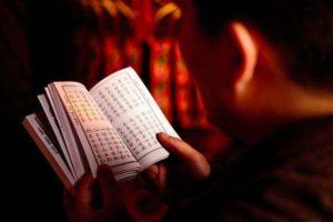 读诵佛经,这三件事不可不知!