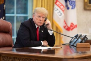 美考虑退出《美日安保条约》 彭博:川普批内容不公平