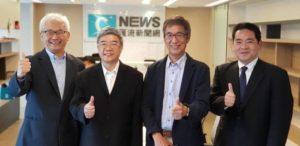 【有影】台湾环境得天独厚日本专家呼吁尽速推动小水力发电