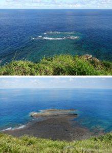 凭借与那国岛岩石扩大领海面积,日本国土又向西推移260米